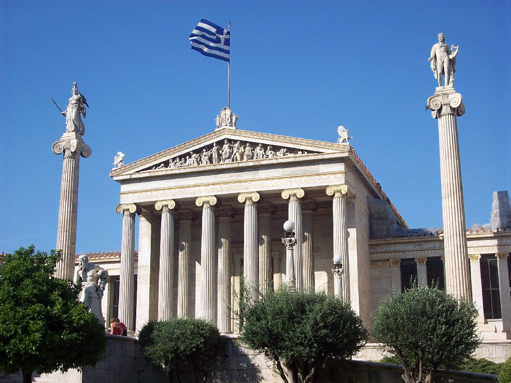 Athens Scenery Images - Reverse Search