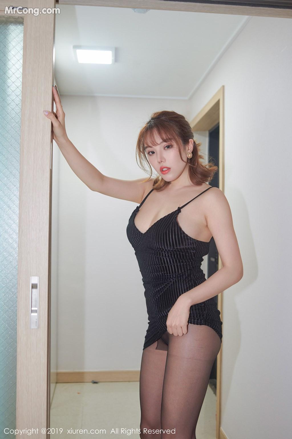 Image XIUREN-No.1630-Huang-Le-Ran-MrCong.com-006 in post XIUREN No.1630: Huang Le Ran (黄楽然) (48 ảnh)