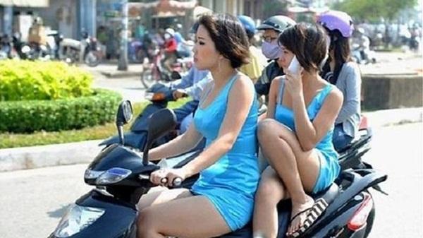 Foto cewek Thailand