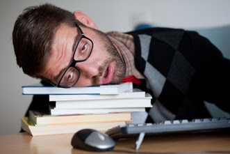 penyebab sering capek dan lesu