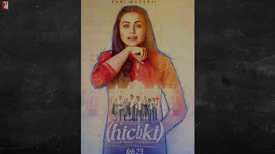 Hichki Movie HD Wallpapers