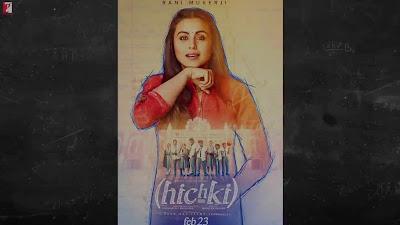 Hichki Movie HD Wallpapers Download 1080p