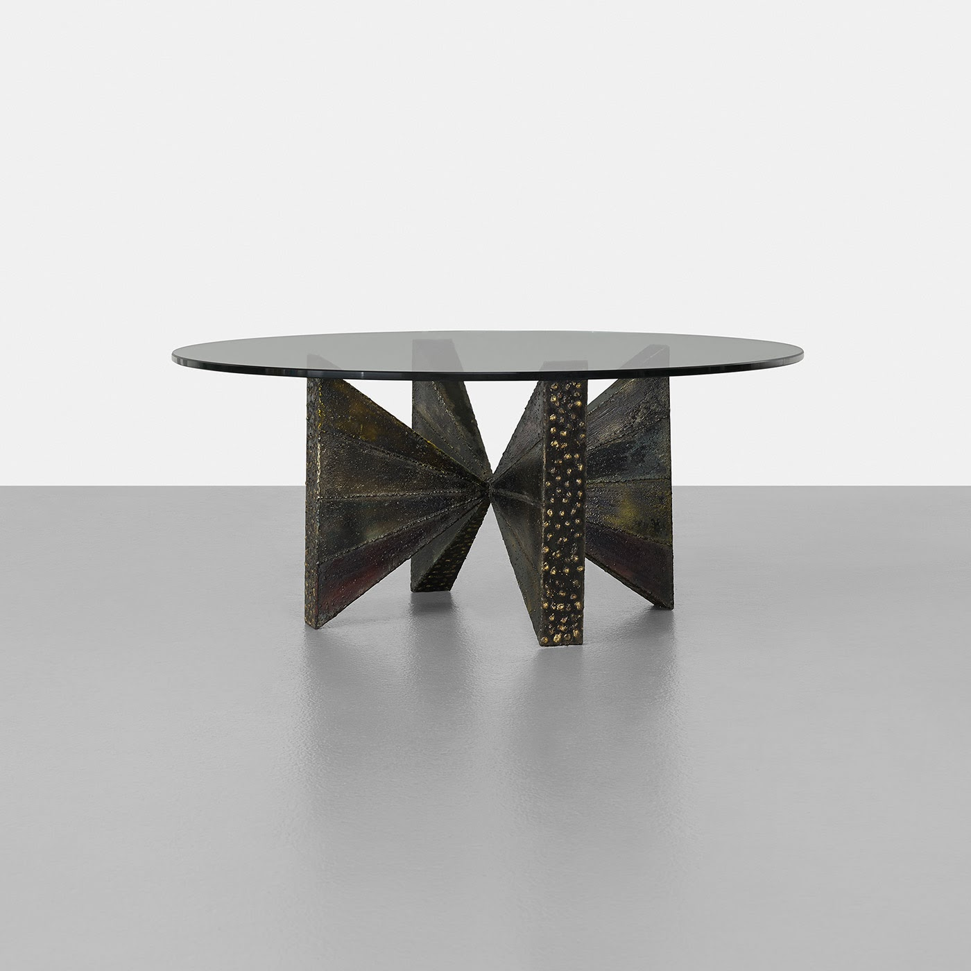 Mid2Mod: Sold at auction: Paul Evans coffee table