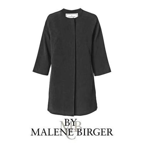 Crown Princess Victoria - BY MALENE BIRGER Coat