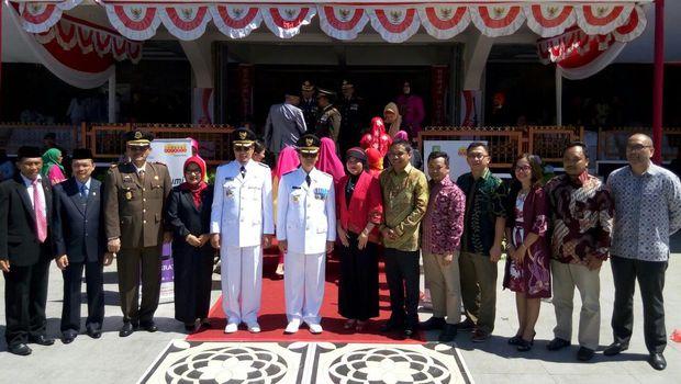 Pemerintahan Sukabumi yang terus berinovasi demi warganya