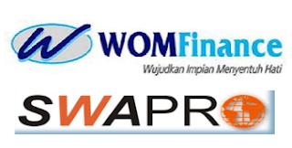 Open Kerja PT. WOM FINANCE, Tbk April 2018
