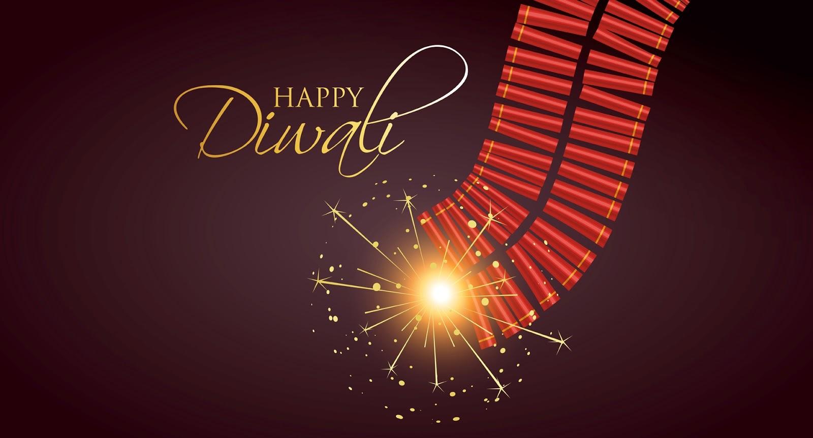100 Happy Diwali HD Wallpapers 2017