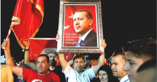 Τουρκία, όλα εξαρτώνται από έναν άνθρωπο