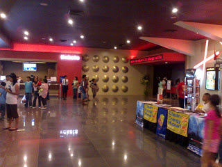 SM Bacolod Cinema Movie Schedule Today