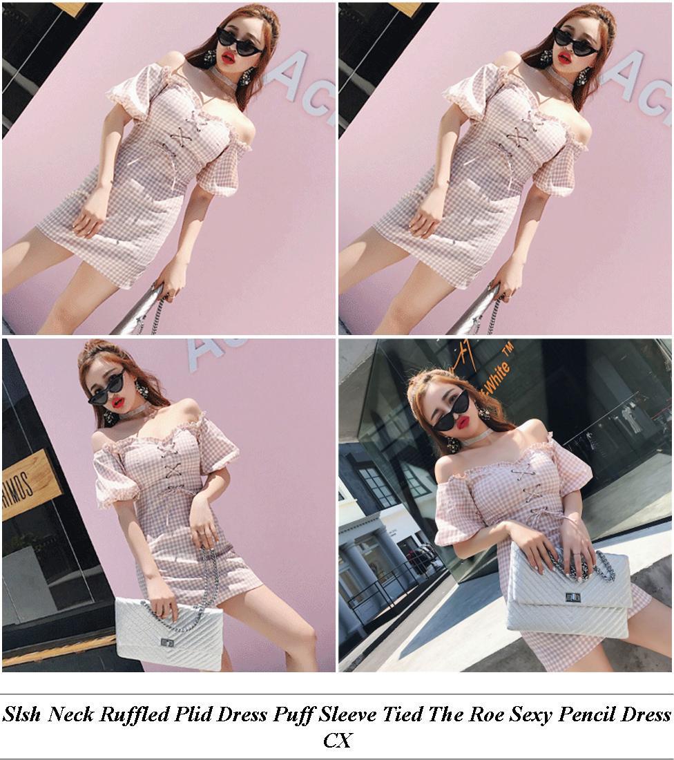 Long Dresses - Womens Sale Uk - Ladies Dress - Cheap Clothes