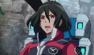 Gundam Reconguista in G - Episódio 26 Final