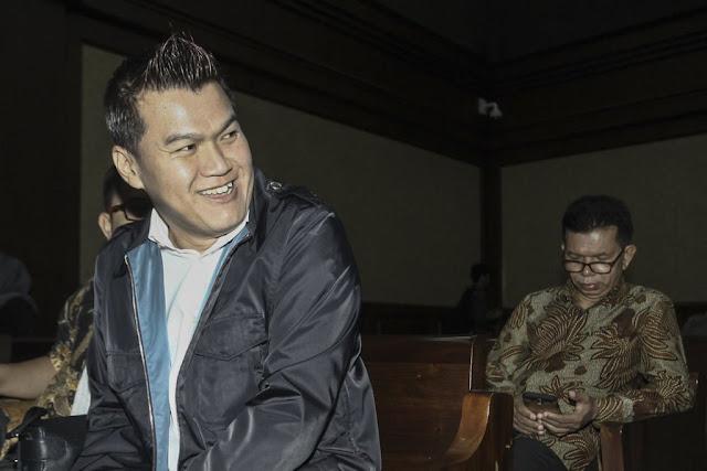 Korupsi e-KTP: Andi Narogong Mengakui DPR Dapat Jatah Duit dari Proyek e-KTP