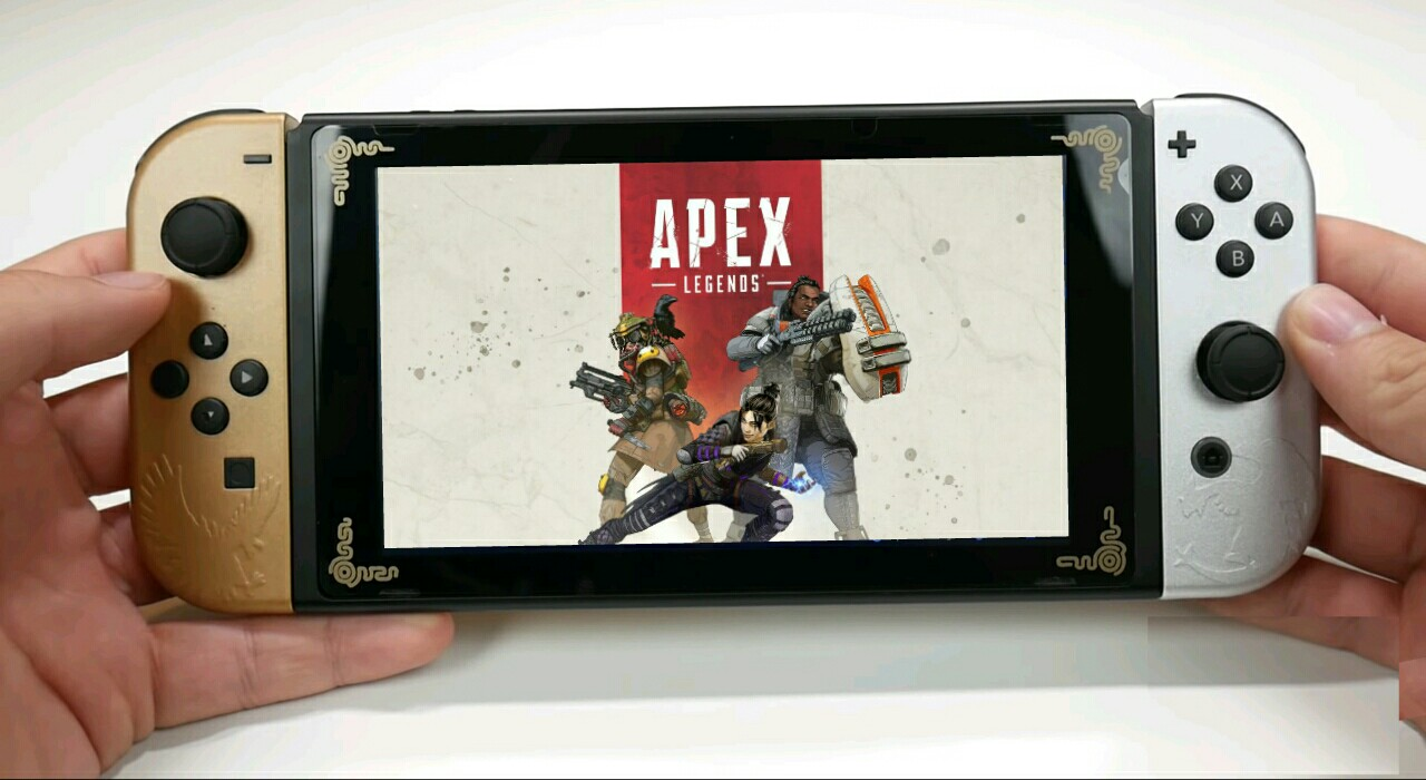 Apex Legends Nintendo Switch Version Download