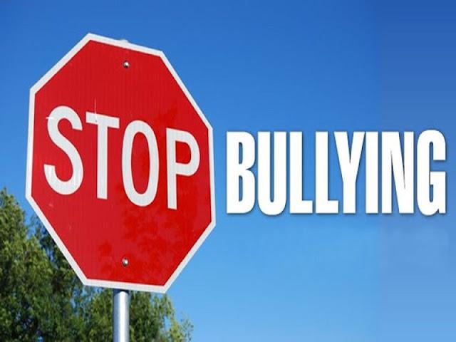 Lidando Com Bullying