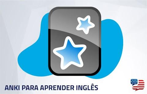Tutorial Completo: Como Instalar e Usar o Anki para aprender inglês?