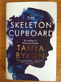 The Skeleton Cupboard Book