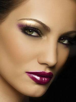 peinados y maquillaje para novias | elainacortez