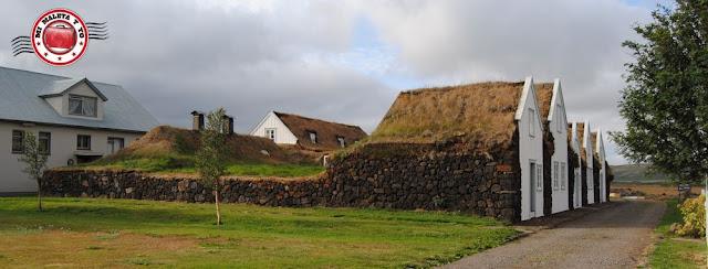 Grenjaðarstaður, Islandia