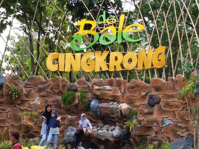 Desa Wisata De Bale Cingkrong