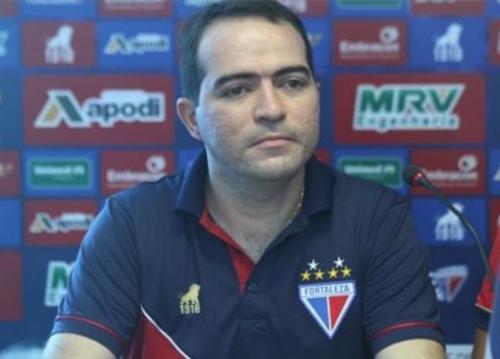 Paz negar negociação com Rafael Sóbis