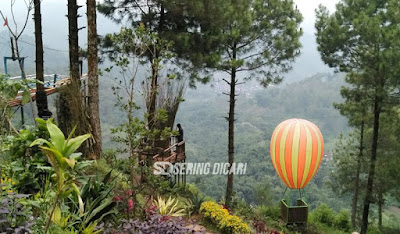 Goa Pinus Wisata Alam Terbaru Kota Batu