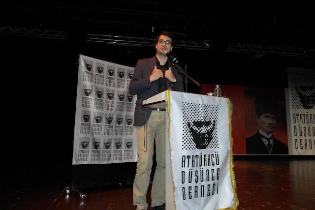 Anayasa Tuzağı Terör Ve Türkiye Paneli (8) - Cevat Kulaksız