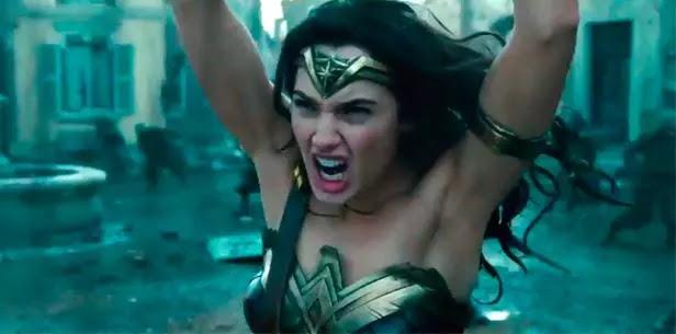 Wonder Woman: Tendrá una duración de 2 horas y 21 minutos
