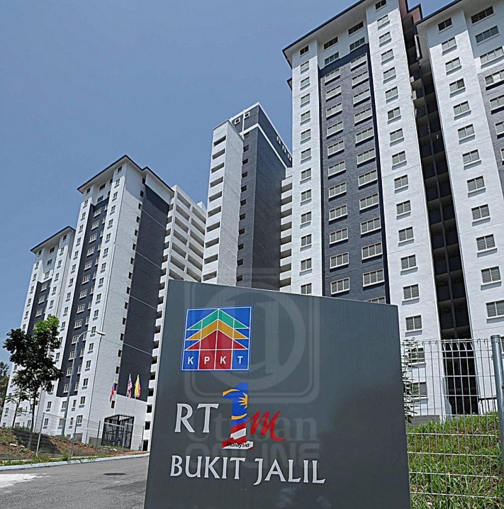Rumah Transit 1 Malaysia Meringankan Pasangan Muda Learning To Be Kind Not Judgemental