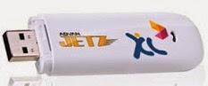 Modem XL Gratis Internet Unlimited 3 Bulan