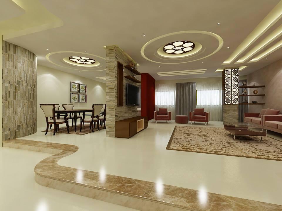 %2BCNC%2BFalse%2BCeiling%2BDesigns%2BIdeas%2B%2B%252819%2529 22 Contemporary Modern CNC False Gypsum Ceiling Decorating Ideas Interior