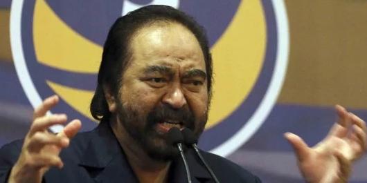 Surya Paloh: Kemenangan NasDem Yakni Kemenangan Jokowi-Ma'ruf