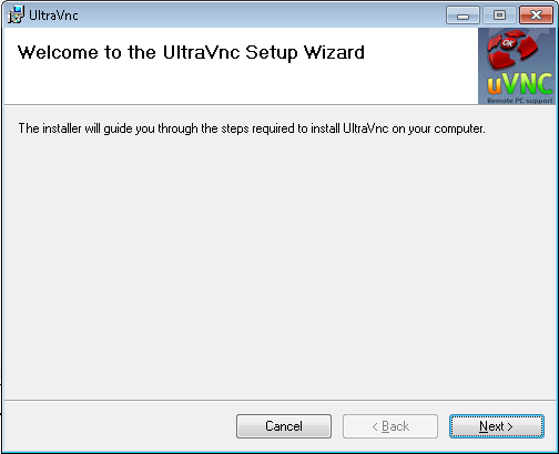 Simon Lane's IT Blog: Deploy UltraVNC through Group Policy