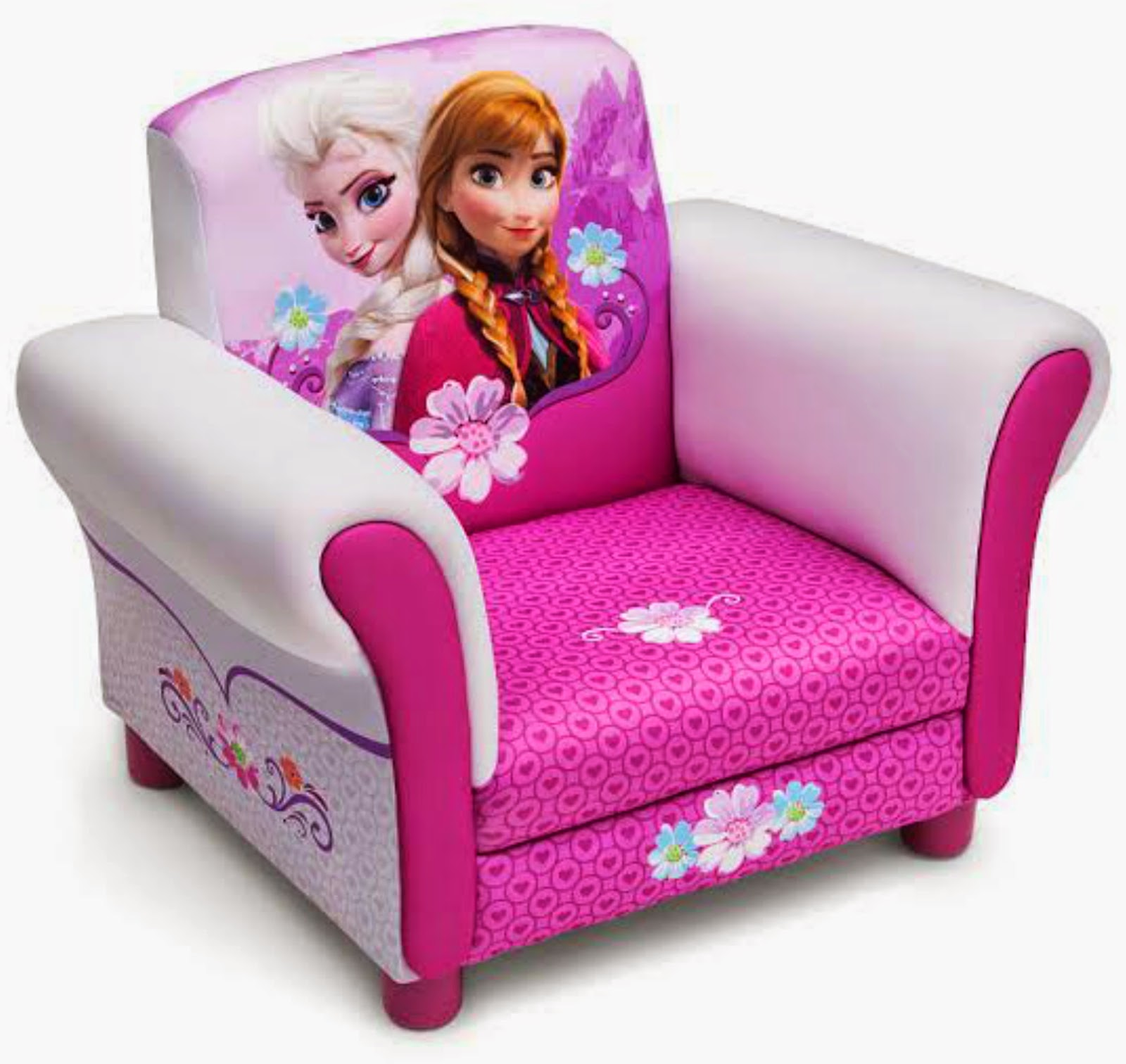 Enter To Win A Disney S Frozen Canopy Toddler Bed