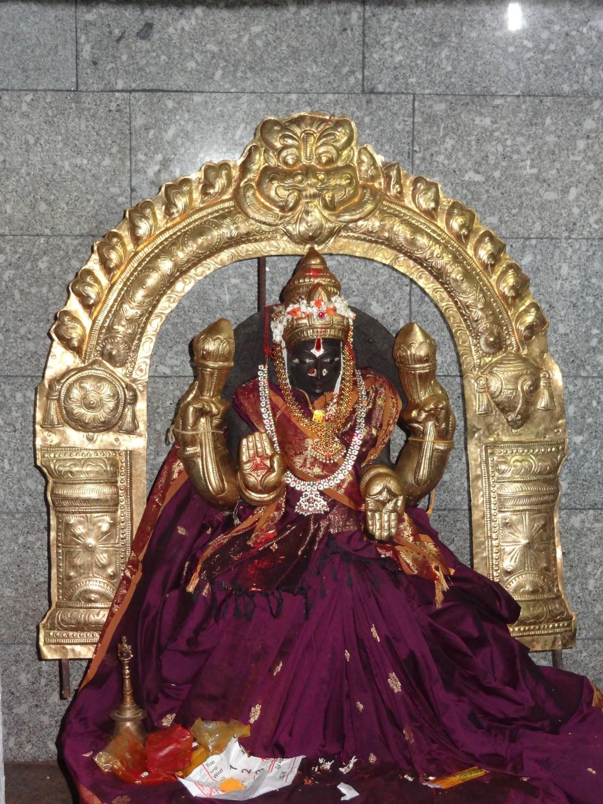 Varadaraja swamy temple in bangalore dating