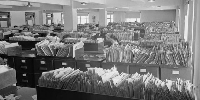 Mengamankan Data Perusahaan Dengan Cara yang Mudah