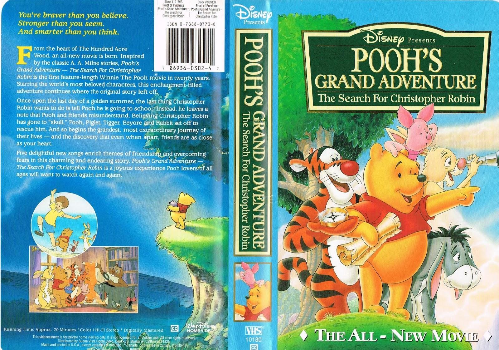 winnie the pooh skullasaurus full movie