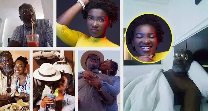 I've Slept With Ebony Before – Father Of Ebony Confess