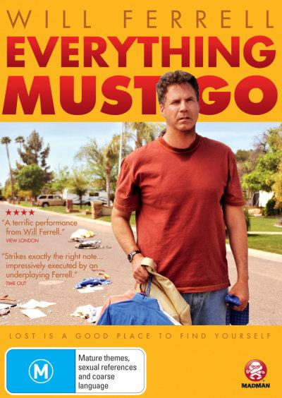 Everything Must Go (2010) BRRip ταινιες online seires oipeirates greek subs