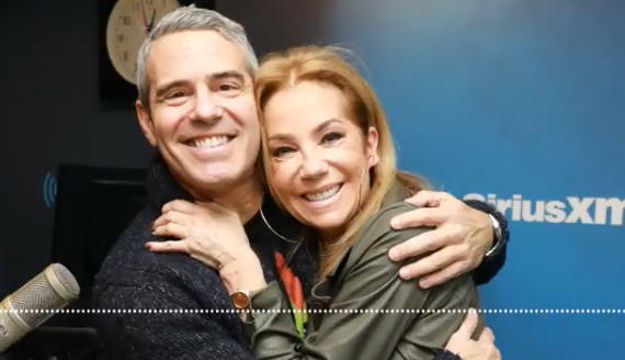 Kathie Lee Gifford on Why She Contacted Friends Harvey Weinstein, Bill Cosby Post-Scandal: 'I Don't Judge Them'