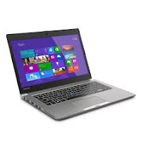 Toshiba Portege Z30 Drivers for Windows 8.1 64-Bit