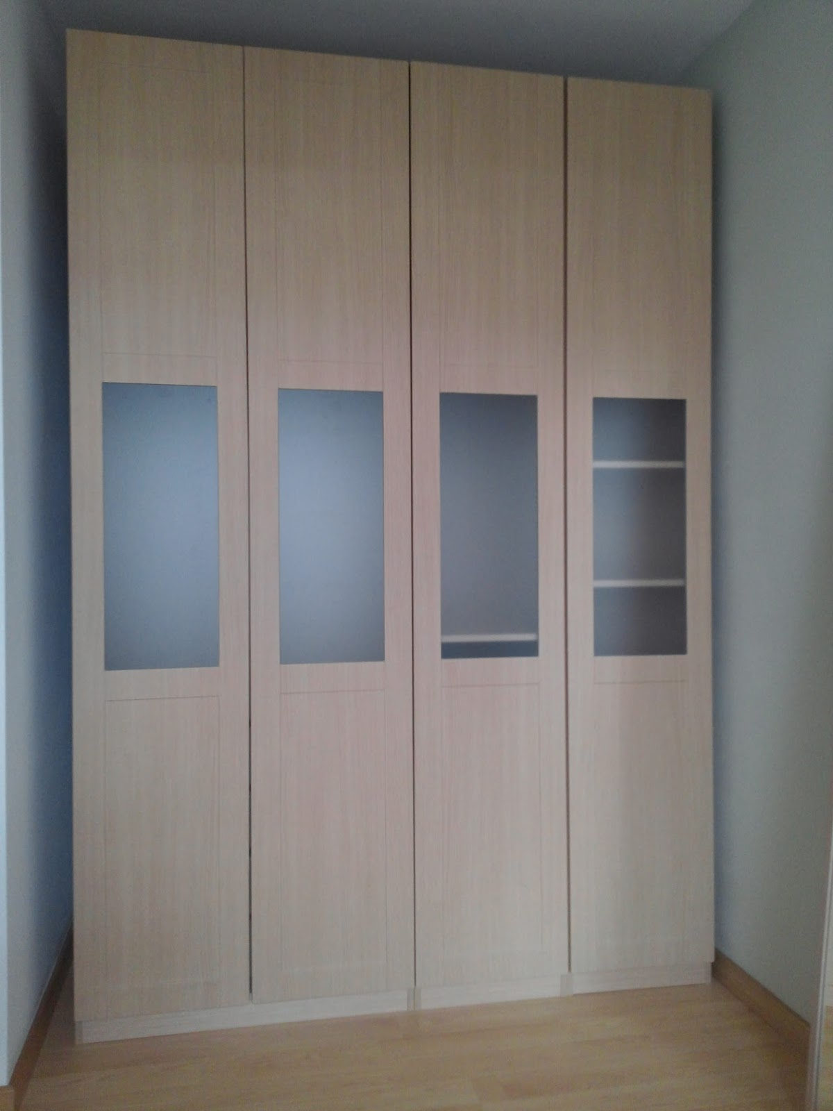 Design by xkun mi armario empotrado de leroy merlin - Armario resina leroy merlin ...