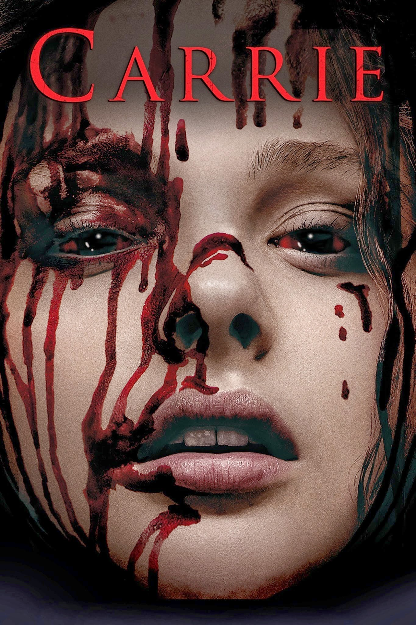 horror movies carrie scary too