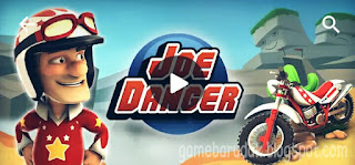 Free Download Games Joe Danger