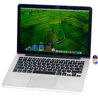 MacBook Pro Retina 13-inch i5 Late 2013 Bekas