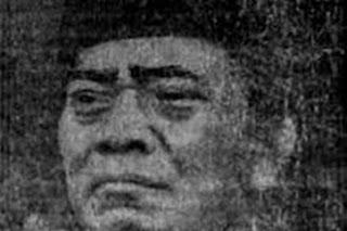 Biografi Urip Sumoharjo