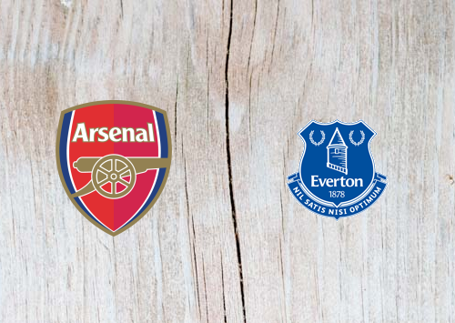 Arsenal vs Everton Full Match & Highlights 23 September 2018