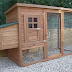 Learn How to Build a Chicken House Properly