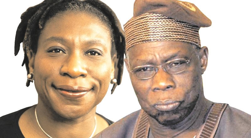 My father is the most intelligent man alive - Iyabo Obasanjo