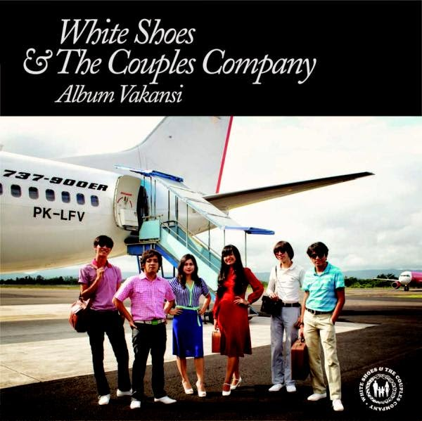White Shoes And The Couples Company Album Vakansi