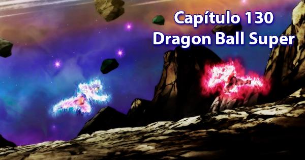 Dragon Ball Super 130 Latino